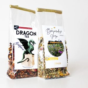 Zakladi Slovenije Personalizirani čaji