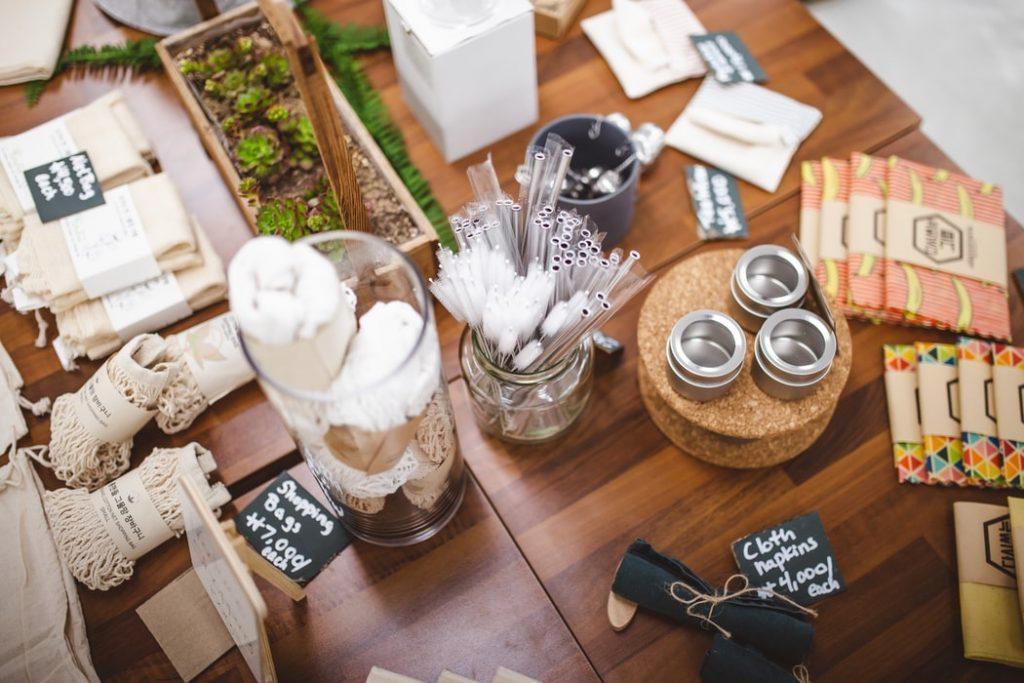 Eco-friendly-design-trgovina